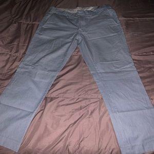 Polo Seersucker pants